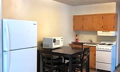 Kitchen, 917 South Allen Street, 1