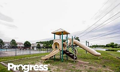 Playground, 3423 Grove Berry Ln, 2