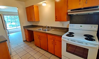 Kitchen, 624 W Yakima St, 0