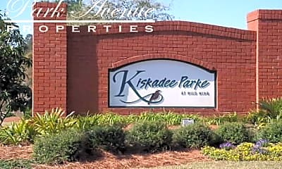 Community Signage, 300 Kiskadee Loop Unit G, 2