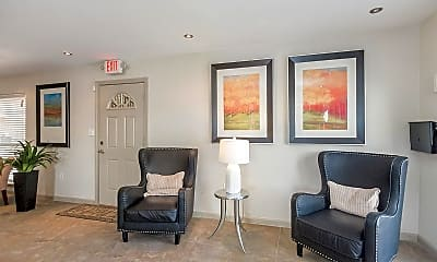Country Club Place Apartments, 2