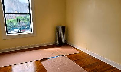Bedroom, 290 W 127th St, 0