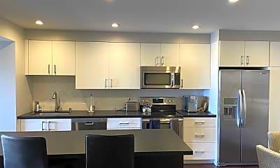 Kitchen, 1177 California St, 0