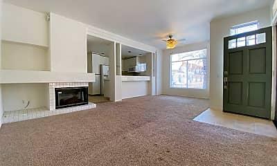 Living Room, 12634 Carmel Country Rd, 1