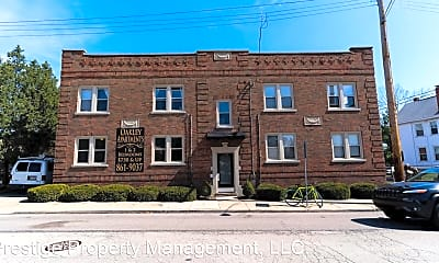 Building, 4132 Taylor Ave, 0