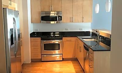 Kitchen, 255 North Sierra St Apt. 1507, 0