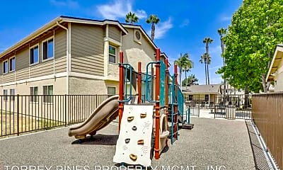 Playground, 768 Hollister St, 2