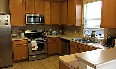 Kitchen, 8836 Colberg Dr, 1