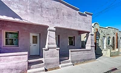 Building, 89 W Simpson St, 2