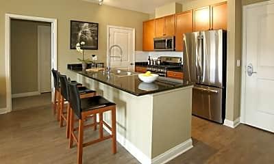Kitchen, ALOFT Apartments, 1