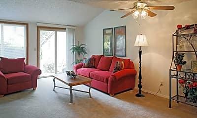 Living Room, Nobl Park, 1