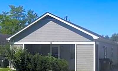 Building, 756 Gatehouse Pl, 0