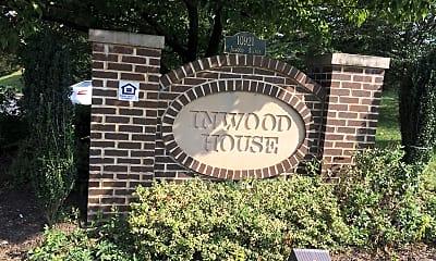 Inwood House, 1