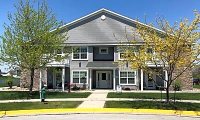 Building, 3820 Tiverton Ct., 0