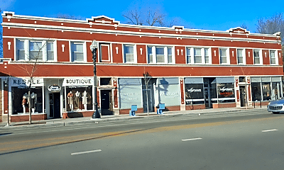 Building, 1742 W Lawrence Ave, 0