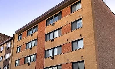 Building, 6611 N Sheridan Rd 306, 0