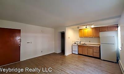 Building, 3853 Delmar Ave, 1