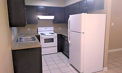 Kitchen, 220 S Coyote Ave, 1