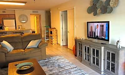 Living Room, 10080 E Mountainview Lake Dr 126, 1