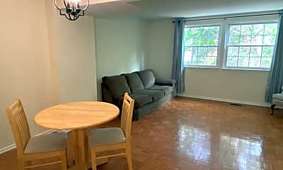 Dining Room, 1608 10th St S, 1