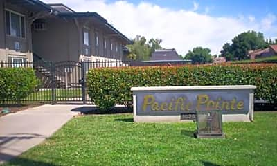 Pacific Pointe Apartments, 0