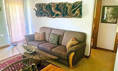 Living Room, 8440 NE 1st Ave, 1