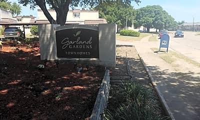 Garland Gardens, 1