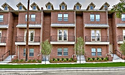 Building, 2800 Lubbock Ave, 1