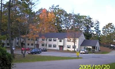 Pine Tree Lane Apartments, 0
