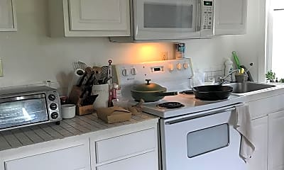 Kitchen, 150 4th St 8, 1