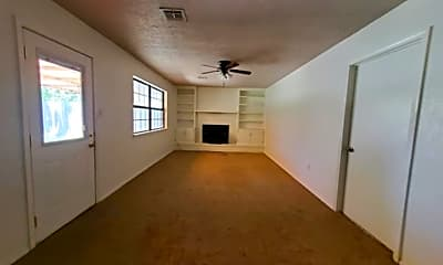 Living Room, 2302 NW 78th St, 2