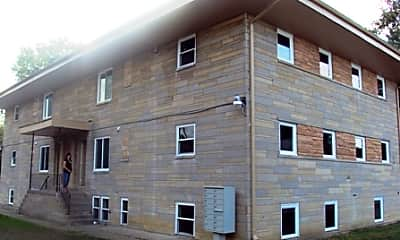 Building, 202 S Lynn St, 0