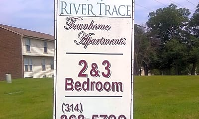 River Trace Townhomes, 1