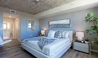 Bedroom, 2165 Van Buren St 511, 2