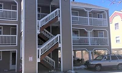 Building, 1171 S Gilbert St, 0