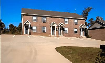Building, 817 Oak Arbor Ct, 0