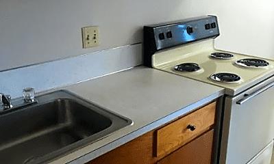 Kitchen, 3715 S 141st St, 1