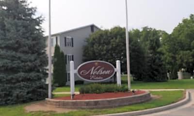 Nelson Estates Apartment, 1