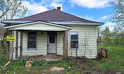 Building, 10449 E Poplar St, 0