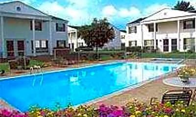 Ridgetop Apartments, 0