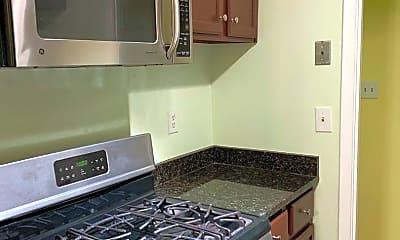 Kitchen, 3890 Lyndhurst Dr 203, 1