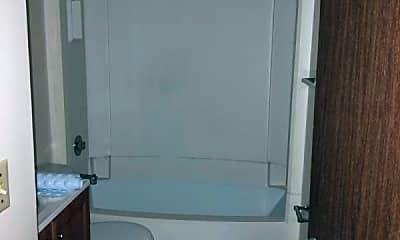 Bathroom, 4724 Glenway Ave, 2
