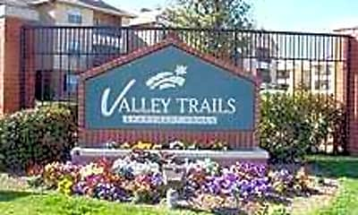 Valley Trails, 0