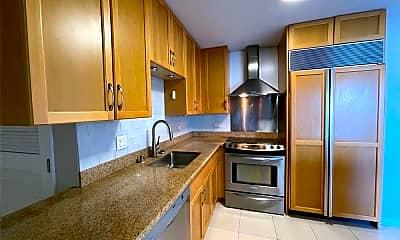 Kitchen, 1288 Kapiolani Blvd Apt 2304, 1