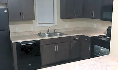 Kitchen, 1104 Cartwright St, 1