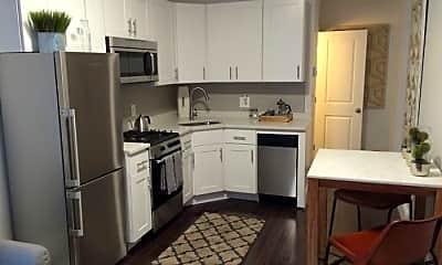 Kitchen, 10 Clearway St, 1
