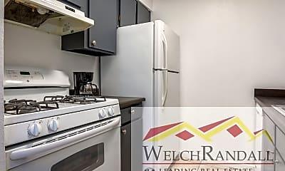 Kitchen, 424 N Center St #107, 2