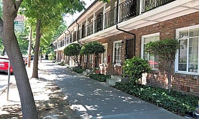 1510 18th Street, 1716 O, 1728 O Street & 1730 O Street, 2