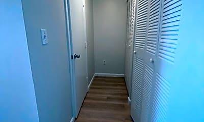 Bedroom, 2 Weaver Street, 1