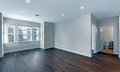 Living Room, 427 Washington Ave, 0